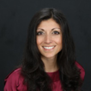 Francesca Joseph, MD