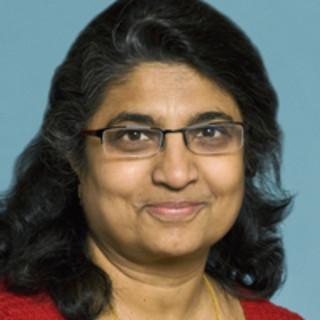 Saraswathy Ramachandran, MD