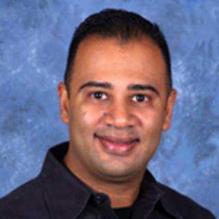 Farid Visram, MD