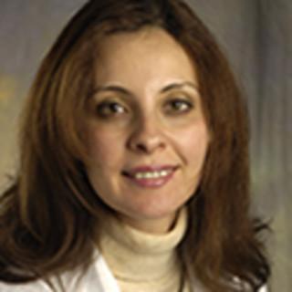Neda Saker, MD