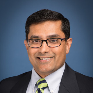 Sandeep Pangarkar, DO