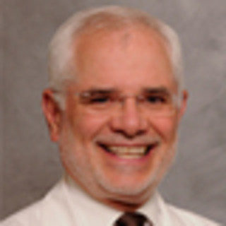 Arthur Ersner, MD