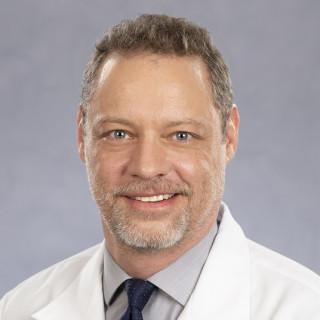 Mitchell Rovner, MD
