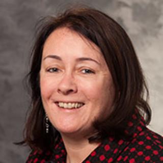 Ruth O'Regan, MD