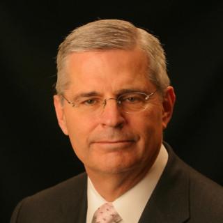 William Hamilton, MD