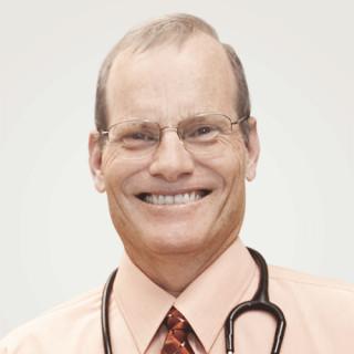 Max Bayard III, MD