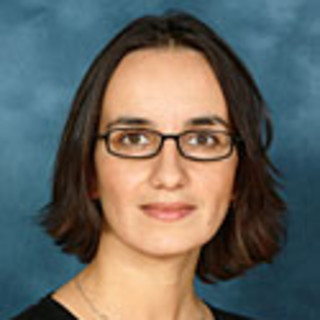 Elena (Tishkowski) Schiopu, MD