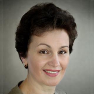 Margarita Czeskis, MD