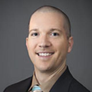 Jeffery Bennett, MD