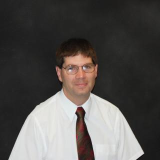 Joseph Ginty, MD