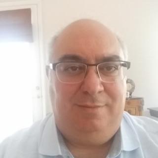 Lutfi Sayyur, MD