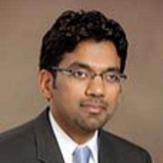 Anees Siddiqui, MD
