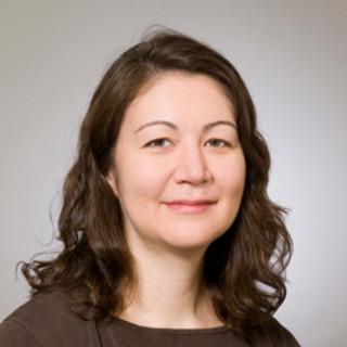 Susan Dusenbery, MD