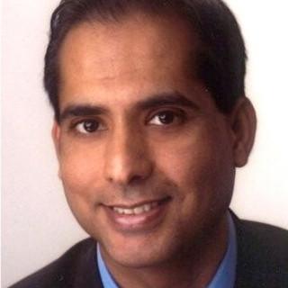 Syed Shah, MD