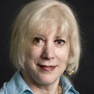 Marianne Frieri, MD