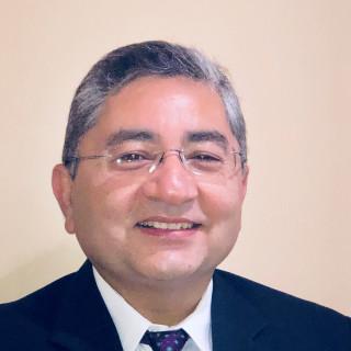 Ahmad Siddiqui, MD