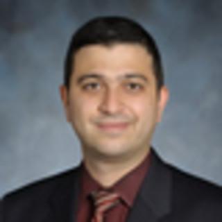 Ahmad Maarouf, MD