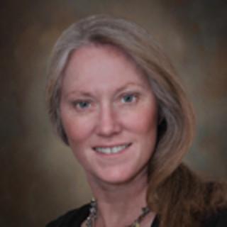 Vicki Chamberlain, MD