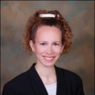 Ariane Marie-Mitchell, MD