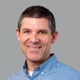 John Sager, MD