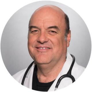 Brian Kempton, MD
