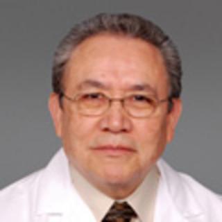 Hugo Spindola, MD