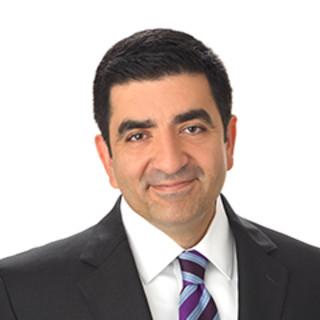 Ziad Hanhan, MD