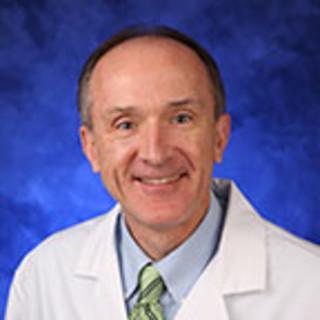 Glenn Gerhard, MD