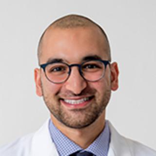 Mario Fahed, MD