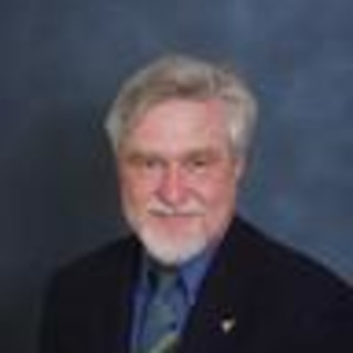 Frank Lusher, MD