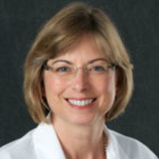 Frances Johnson, MD