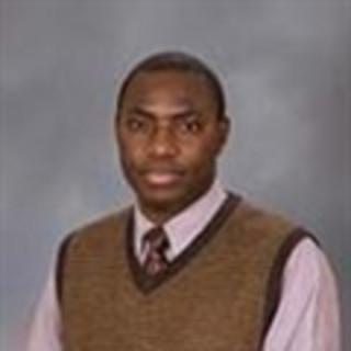 Jimmy Oguntuyo, MD