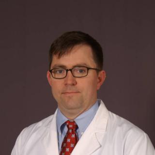 Michael Ramsay, MD