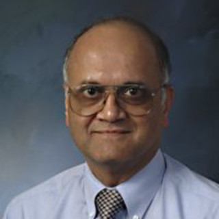 Ashok Sarnaik, MD