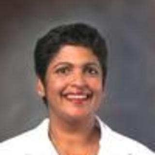 Natasha Choyah, MD