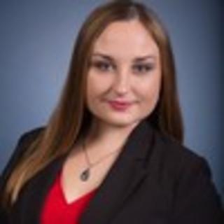 Ivanna Zubovich