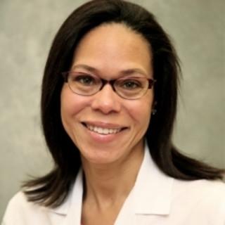 Anne-Marie Jones, MD