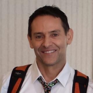 Lawrence McGlynn, MD