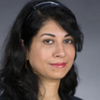 Noami Chaudhary, MD