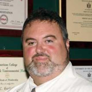Jorge Gardyn, MD