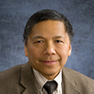 Alfredo Iloreta, MD
