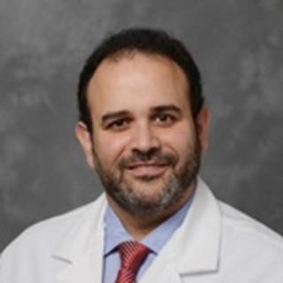 Imad Obeid, MD