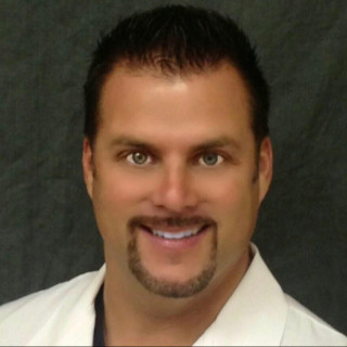 Troy Frazee, MD