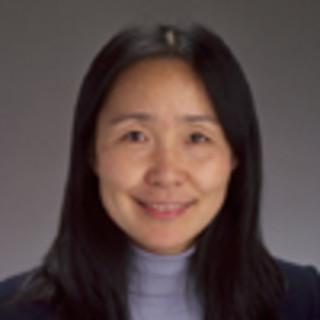 Yunxia Wang, MD