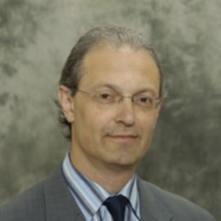 Roberto Nachajon, MD