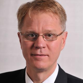 Michael Bouvet, MD