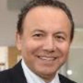 Azam Anwar, MD
