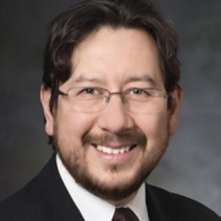 Erick Guerra, MD
