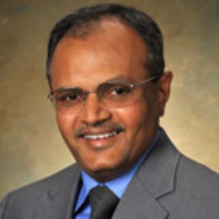 Sunil John, MD