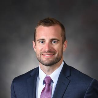 Christopher Azbell, MD